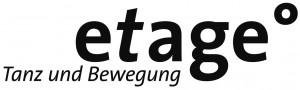 Logo etage Tanz und Bewegung