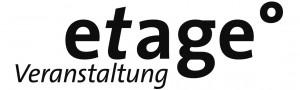 Logo etage Veranstaltung