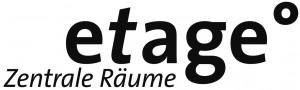 Logo etage Zentrale Raeume